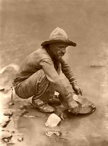gold rush 1849 images. Gold Rush $$$